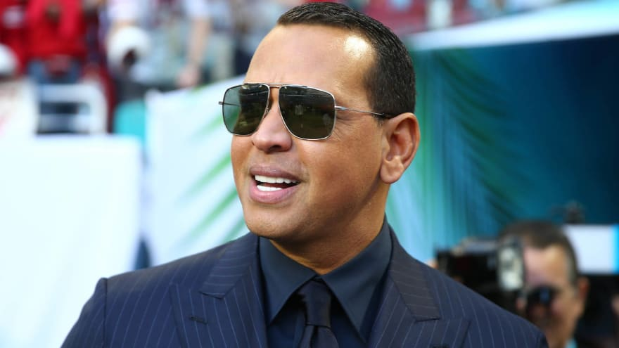Alex Rodriguez, Marc Lore negotiating to buy T'wolves