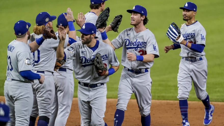 The 'Final at-bat of the World Series' quiz
