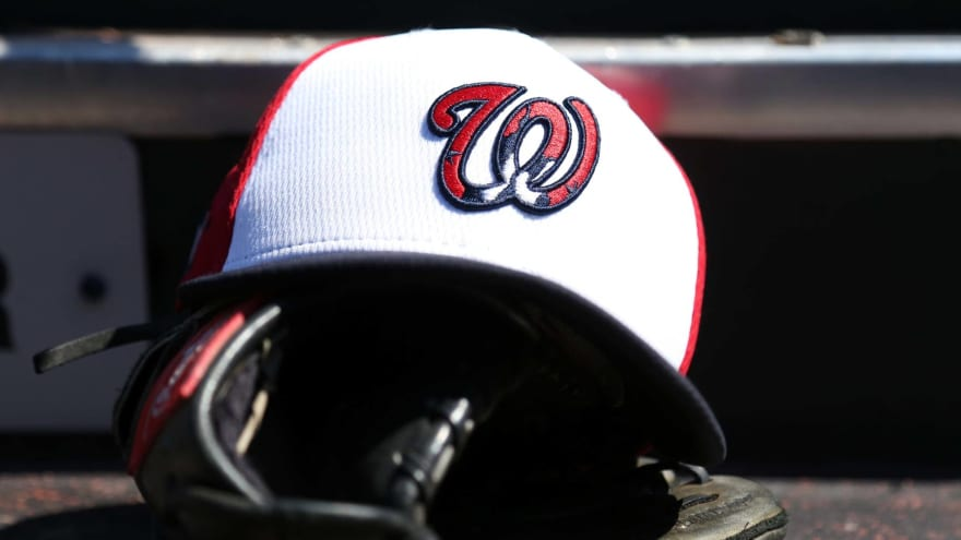 Mets-Nats postponed due to COVID-19 concerns