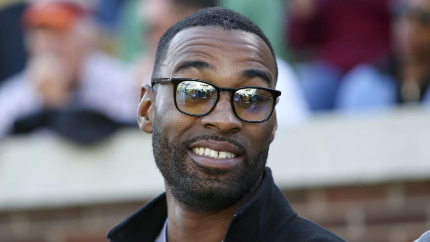 Calvin Johnson wanted out of Detroit: Lions 'didn't let me'