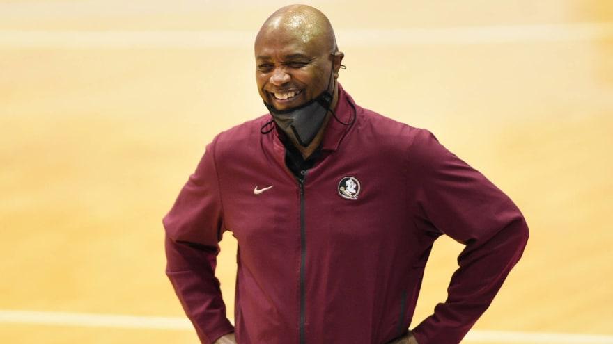 Leonard Hamilton to coach FSU despite ruptured Achilles