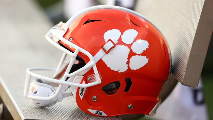 Clemson football up to 37 total coronavirus cases amid outbreak