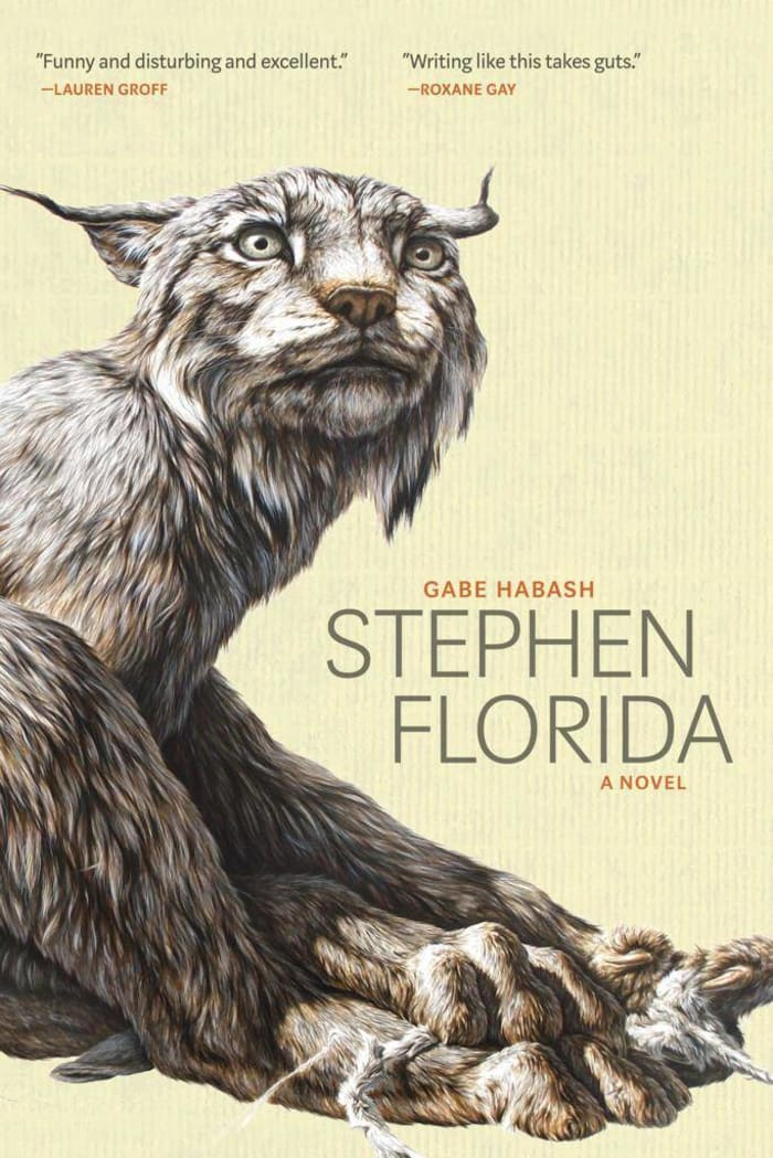 """Stephen Florida"""