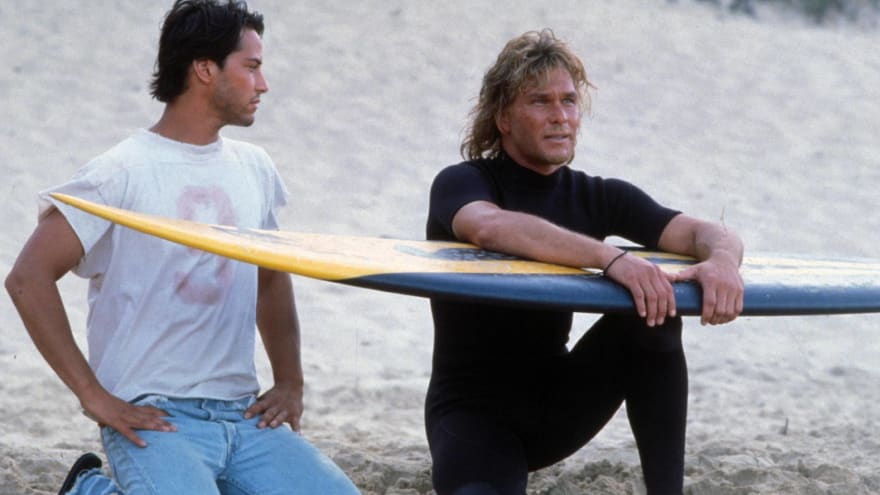 The best beach movies of all time