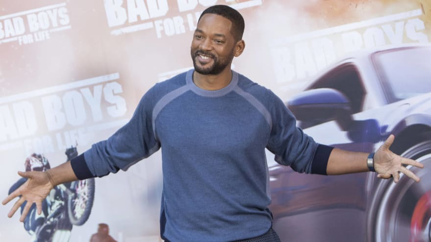 Will Smith debuts as Venus, Serena's father in 'King Richard' trailer