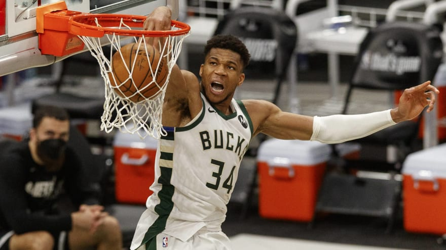 Bucks now favorites to reach Eastern Conference Finals