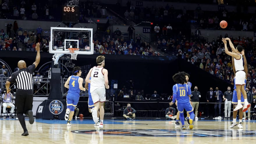 The 'NCAA Tournament Most Outstanding Players' quiz