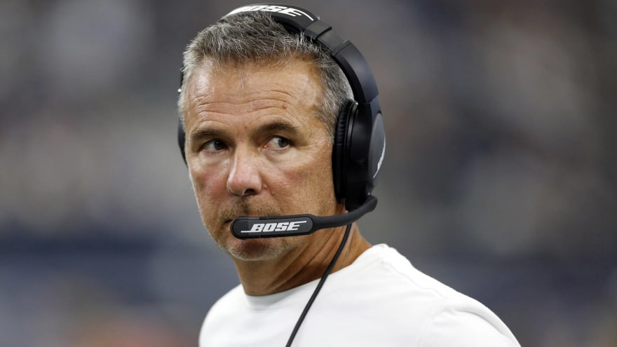 Meyer's temper rubs Jags players, coaches 'the wrong way'?