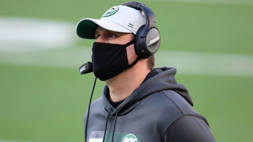 Adam Gase struggling to move past Jets' loss to Raiders