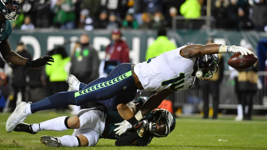 10 freakish talents in NFL divisional round