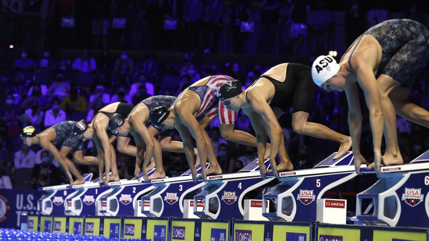Olympic rivalries to keep an eye on in Tokyo