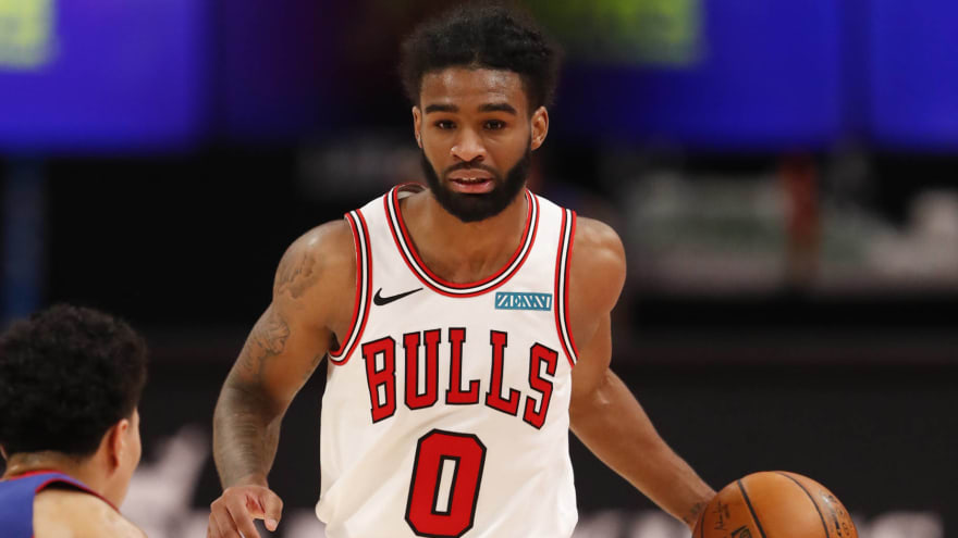 Coby White could miss start of season after shoulder surgery?