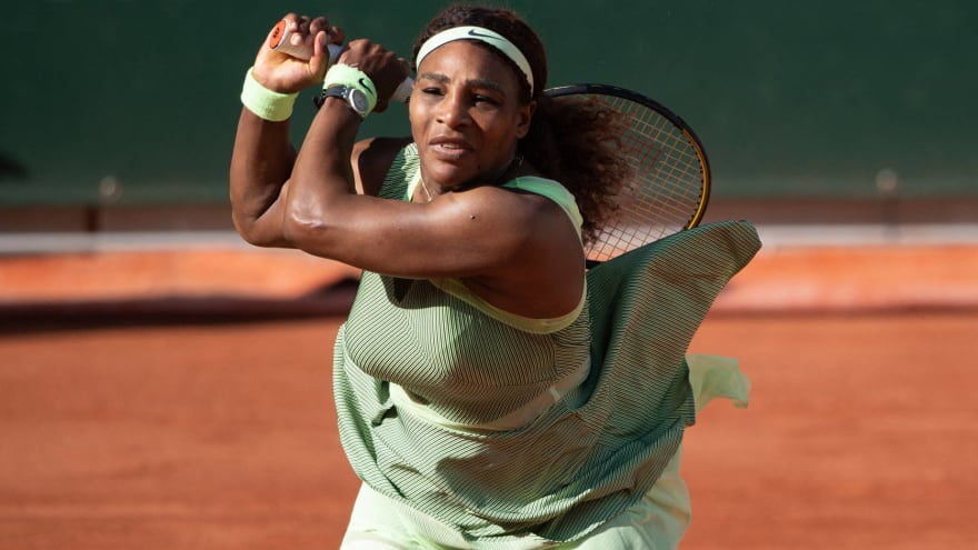 Serena Williams pulls out of Wimbledon due to injury
