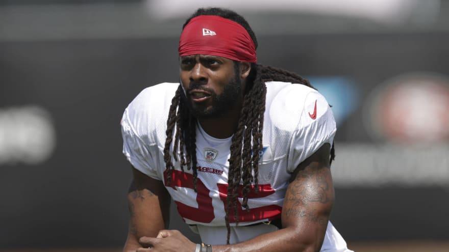 Sherman's burglary domestic violence arrest details emerge