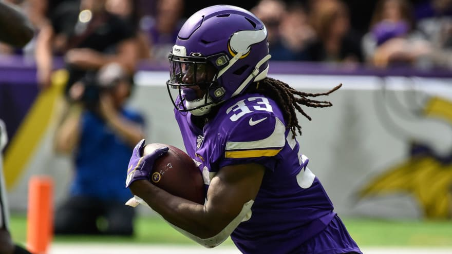 The most electric players in the NFL