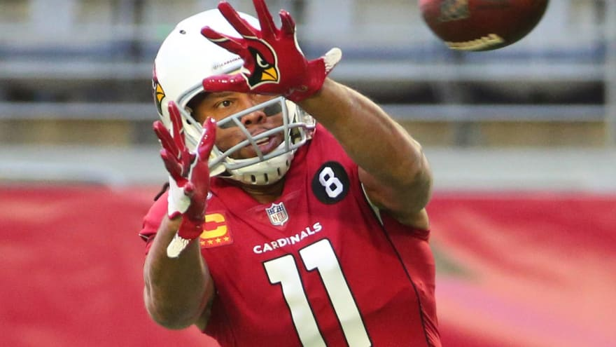 Cardinals don't have deadline for Larry Fitzgerald decision?