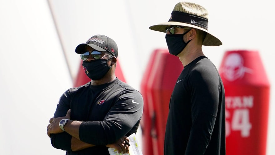 Fully vaccinated NFL personnel don't need masks at facilities
