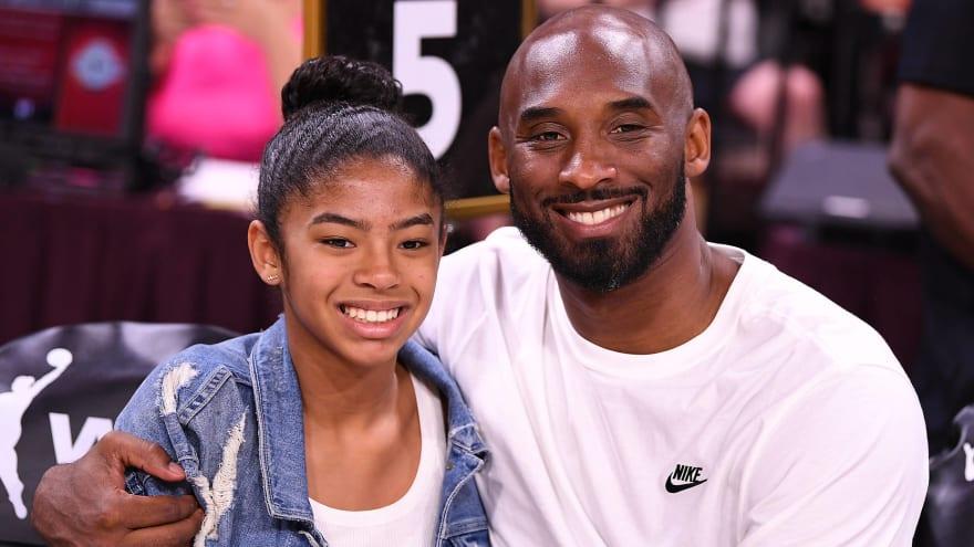 Relentless and revered: How I will remember Kobe Bryant