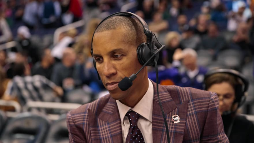 Reggie Miller never had interest in teaming up with MJ