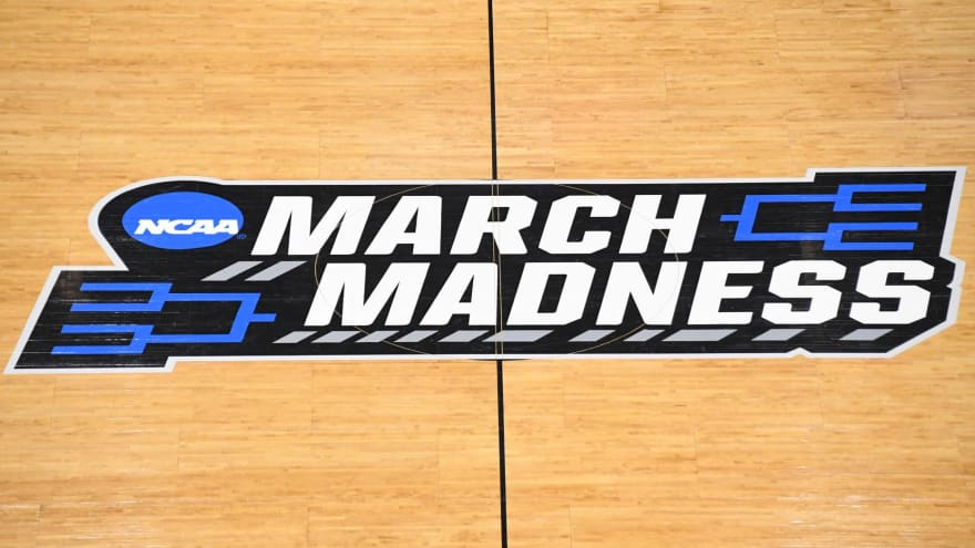 NCAA cancels March Madness tourneys due to coronavirus