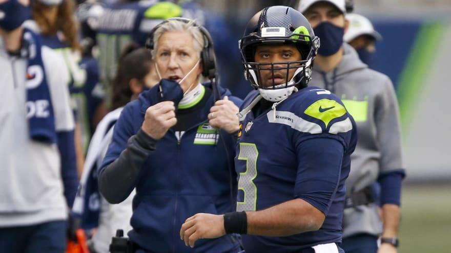 Russell Wilson-Seahawks drama reaching critical level?