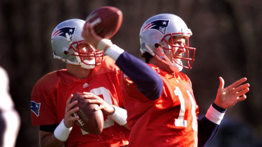 The 'Drafted before Tom Brady' quiz