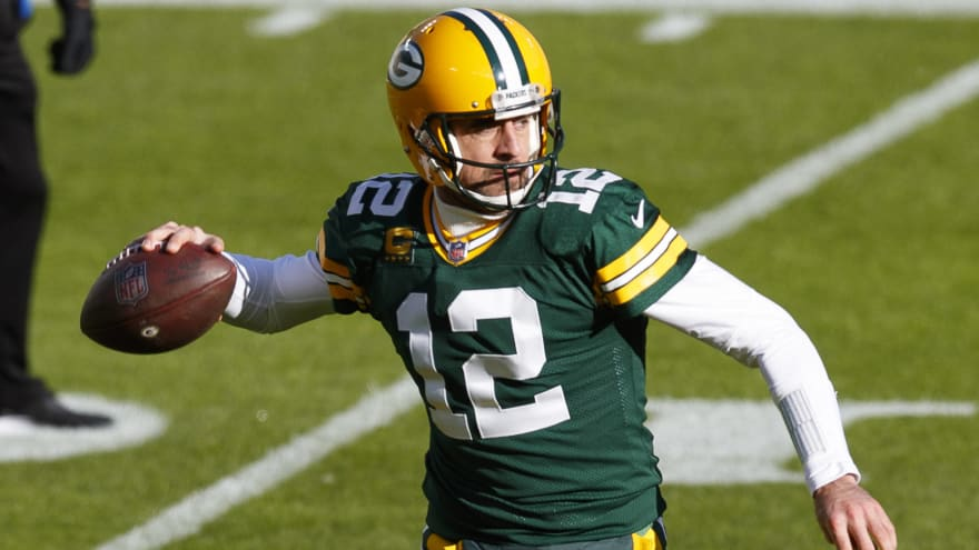 Broncos favorites to land Rodgers if Packers trade him?
