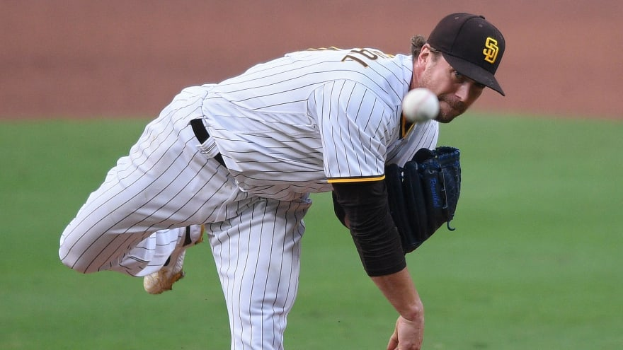 A's closer Rosenthal could require thoracic outlet surgery