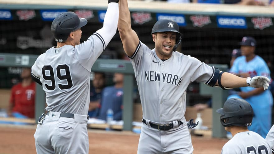 The 'Yankees to hit 40+ HRs' quiz