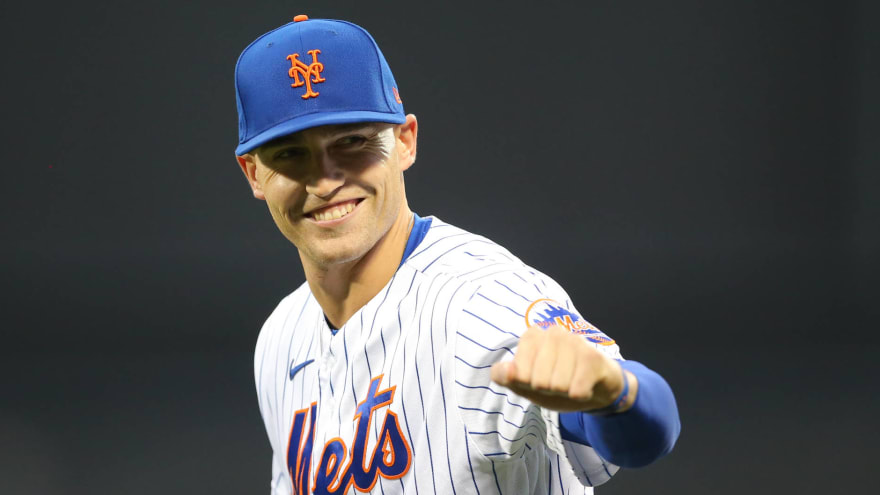 Mets activate Brandon Nimmo, place David Peterson on IL
