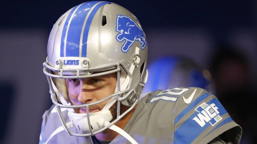 Ugly stat illustrates Jared Goff's NFL struggles