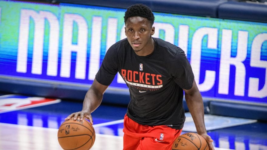 Could Victor Oladipo join Heat in free agency?