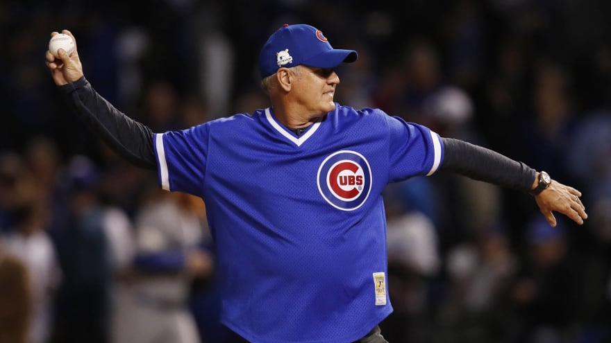 The '1984 Chicago Cubs' quiz