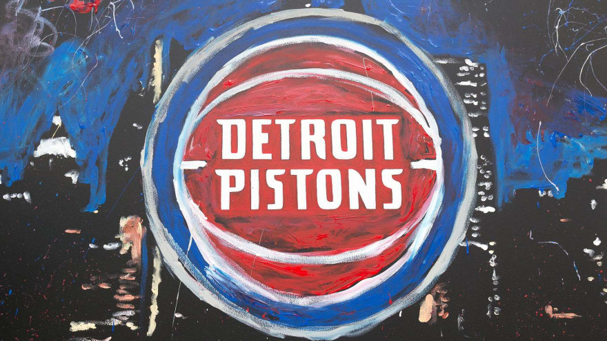 Report: Pistons open to trading No. 1 overall pick
