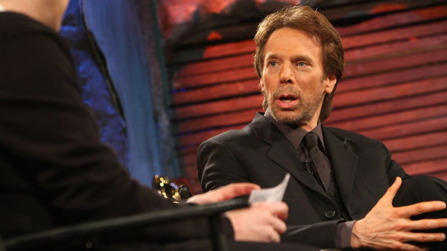 The 26 greatest Jerry Bruckheimer productions
