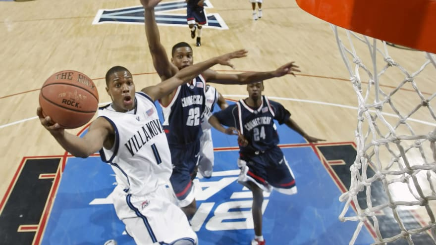 The 'Villanova Wildcats in the NBA' quiz