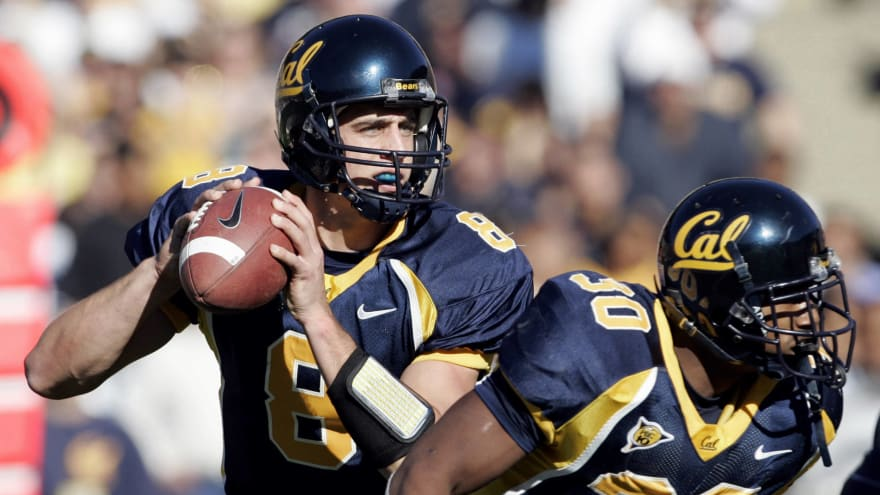 The 'Pro Bowl QBs from Pac-12 schools' quiz