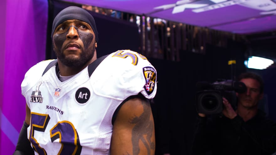 The '2012 Baltimore Ravens' quiz