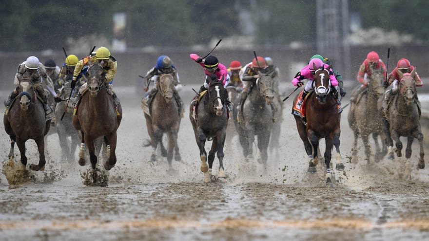 146th Kentucky Derby to run without fans due to pandemic