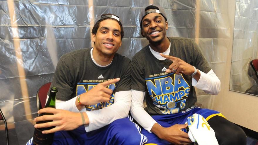The '2014-15 Golden State Warriors' quiz