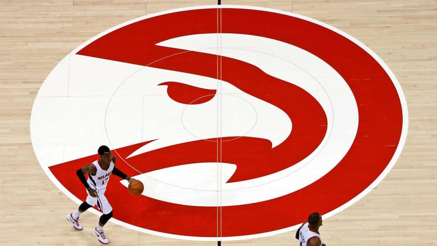 The 'Atlanta Hawks All-Stars' quiz