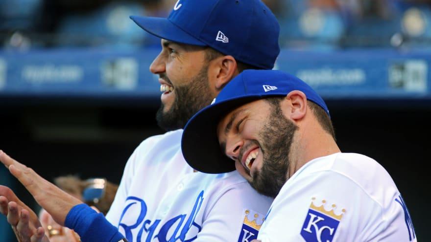 The '2015 Kansas City Royals' quiz