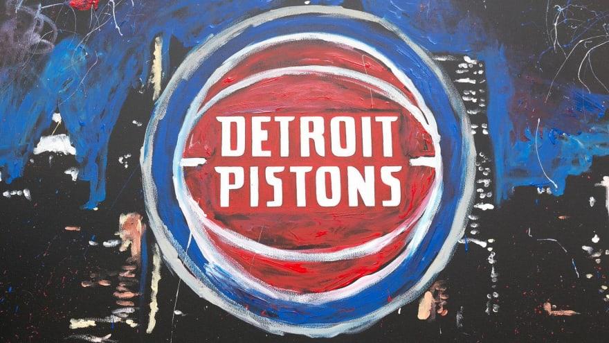 Pistons win No. 1 pick in 2021 draft lottery
