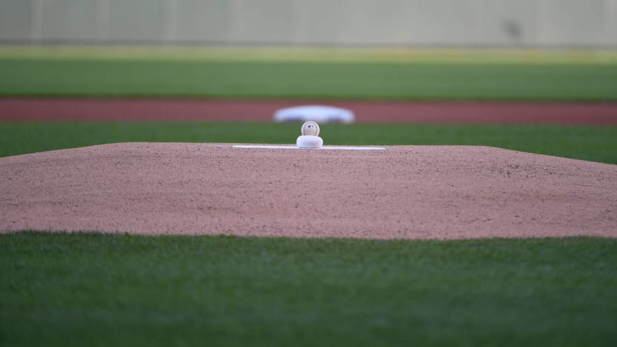 MLB's foreign substance rule enforcement causing 'rift' on teams?