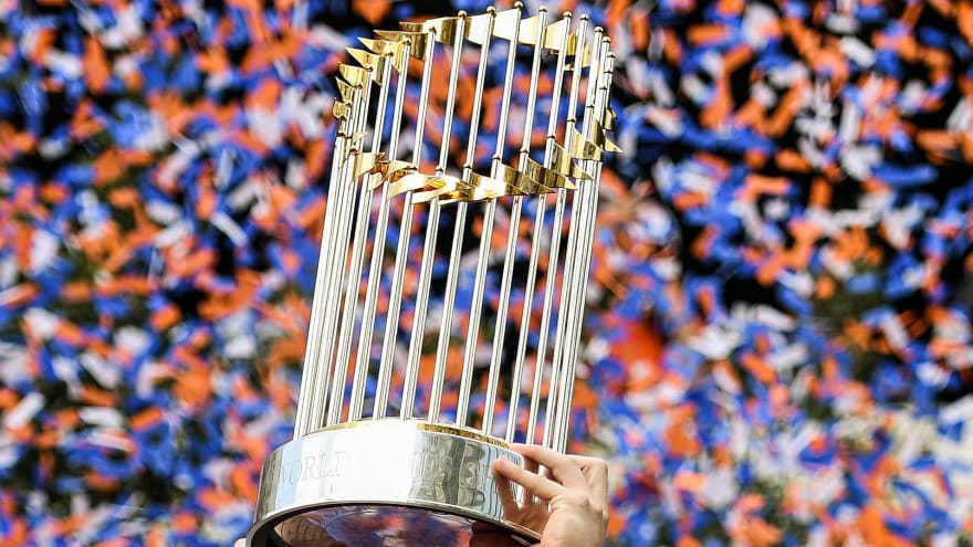 The 'Never won a World Series' quiz
