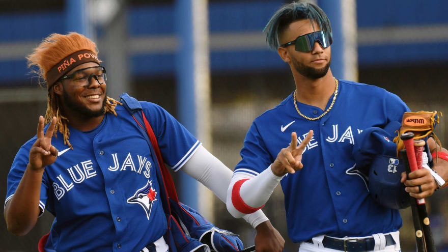 Blue Jays move third homestand to spring training park