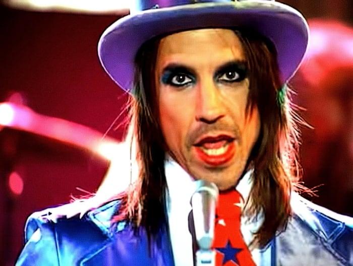 "Red Hot Chili Peppers ""Dani California"" (2006)"