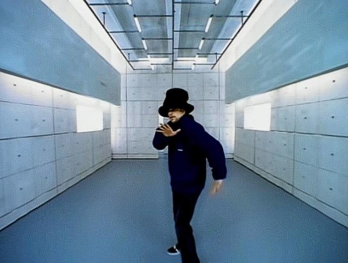 """Jamiroquai """"Virtual Insanity"""" (1996)"""