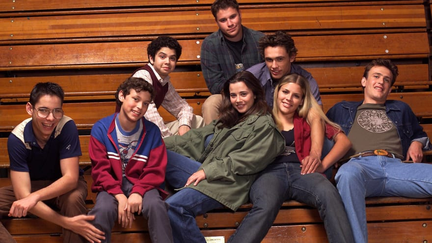 Back to school: Our 25 favorite class comedies