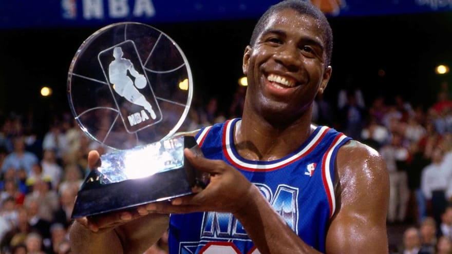 The all-time NBA All-Star Weekend moments